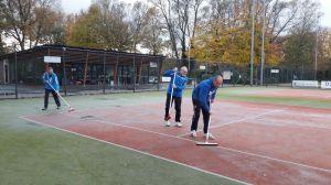 Invitatietoernooi en ouder-kindtoernooi bij Tennis Club Delden