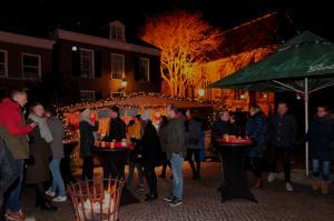 Kerstmarkt Delden 2018