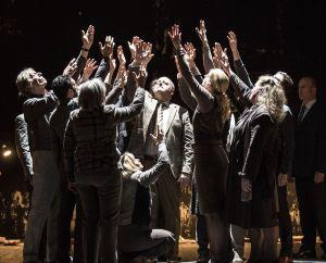 Nationaal Opera en Concert Koor bezingt de liefde bij Delden Klassiek