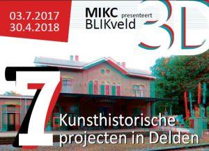 Project Blikveld van start met fictieve opgraving bij Carelshaven