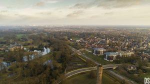 Stelling van de week: 'Marktstraatbrug aanwinst voor Delden'