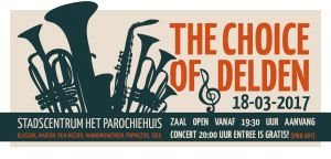 'The Choice of Delden' mooie uitdaging voor Amicitia