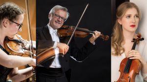 Streekmarktconcert met Robert Windak Ensemble: 'Van Bach tot Tango'