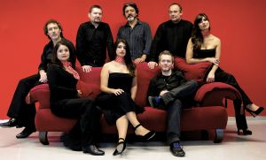 Latijns-Amerikaanse barokmuziek bij Delden Klassiek