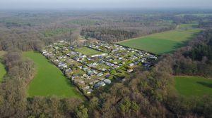 SP: 'Minder toeristenbelasting voor gasten camping Westerholt'