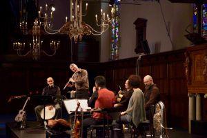 Befaamd ensemble Zefiro Torna treedt op in Delden