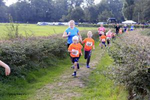 Twickelloop 2018 - 1 km