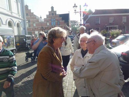 Burgemeester Nauta: 'DTNT prachtig project dat ik graag ondersteun'