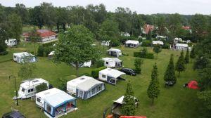Camping Mooi Delden