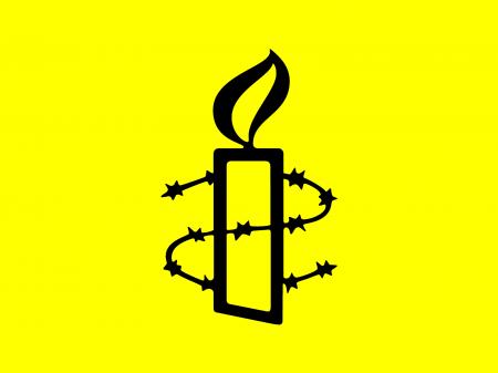 1600 euro voor Amnesty International opgehaald in Delden