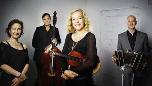 Isabelle van Keulen, Piazzolla en de tango bij Delden Klassiek