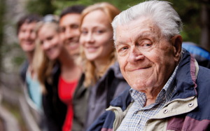 Gratis cursus 'Omgaan met dementie' in Delden voor mantelzorgers in Hof van Twente