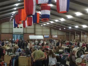 Derde vlooienmarkt Hof van Twente op 14 oktober in De Hoffmeijer