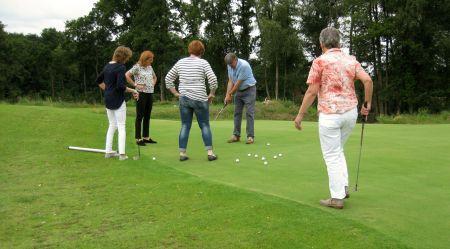 Golfbaan de Lage Mors in Delden houdt open huis