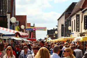 Delden verwacht weer duizenden bezoekers tijdens Hemelvaartsfestiviteiten