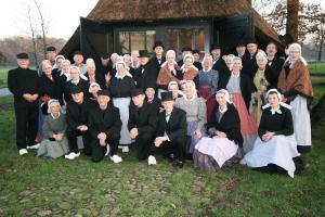 Folkloristische Dansgroep Midden Twente
