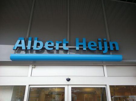 Duo steelt portemonnee in Albert Heijn Delden