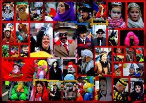 Primeur weer in Delden: 'Eerste Carnavalsoptocht van boven de grote rivieren'