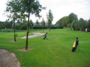 Open Dag Golfbaan de Lage Mors
