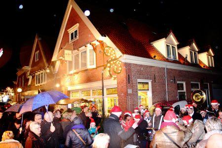 Deldense Kerstmarkt staat weer voor de deur