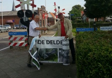 RONA houdt jaarlijkse algemene ledenvergadering in Delden