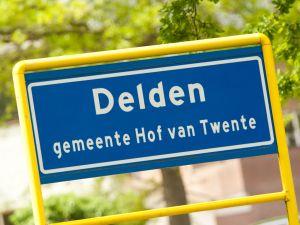 Stadsraad Delden