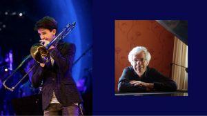 Streekmarktconcert met Arjan Linker  'Een nieuwe blik op de trombone'