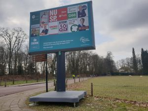 CDA wint Provinciale Statenverkiezingen in Hof van Twente