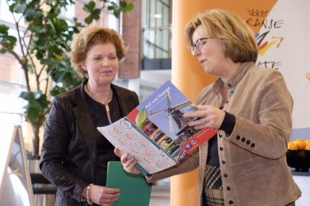 Hof van Twente: 'Toeristische informatievoorziening blijft op orde'