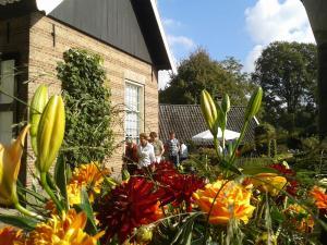 Stichting Museumboerderij Wendezoele