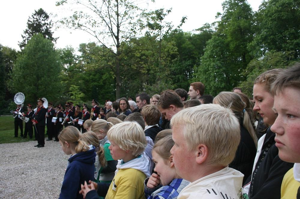 Programma Nationale Dodenherdenking in Delden