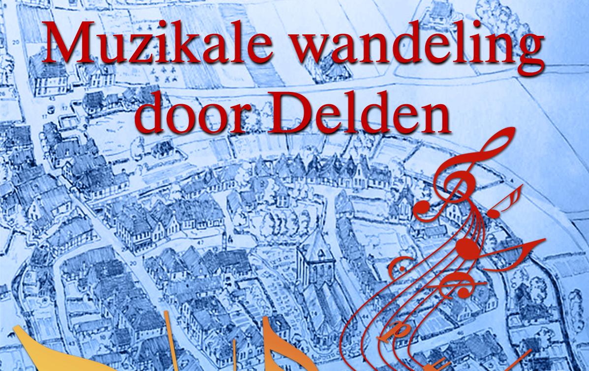 Muzikale Wandeling door Delden – Even voorstellen deel 1
