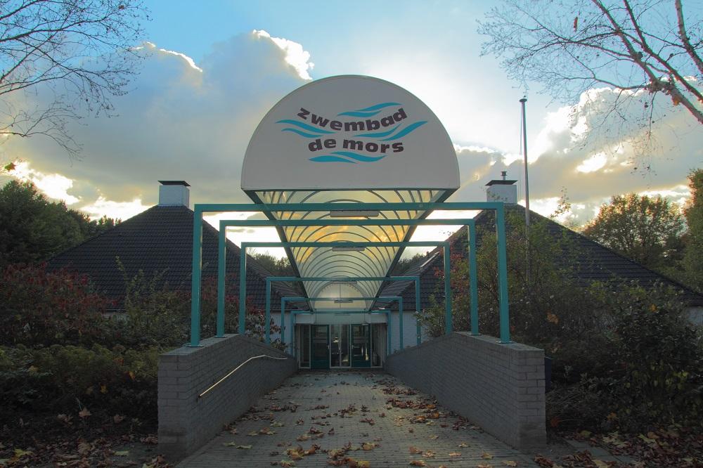 Zwembad De Mors in Delden en Twentebad Hengelo bundelen krachten