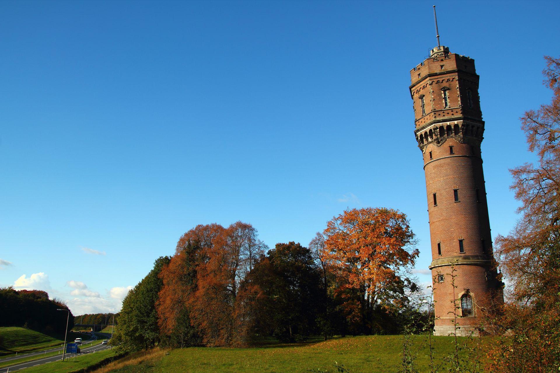 Programma Open Monumentendag Delden 2017 - Watertoren weer geopend