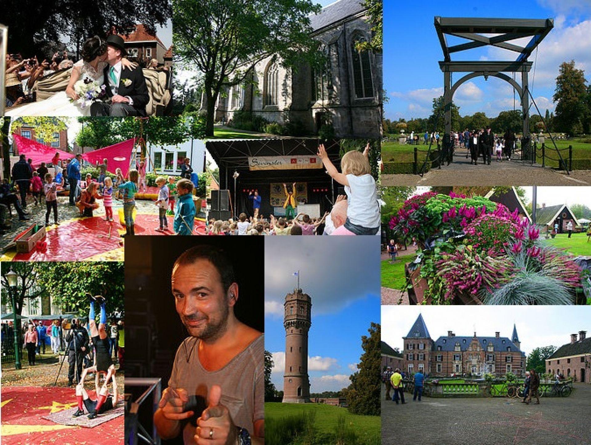 Weekendje Delden – Vooruitblik op de activiteiten in en om Delden