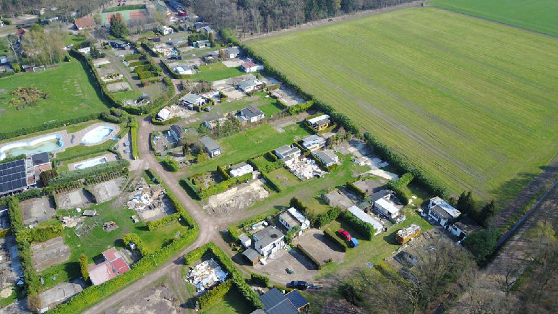 'Innen belasting Westerholt haaks op 'toeristenvriendelijkheid' gemeente'